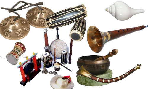 Home Stay with traditional musical programs