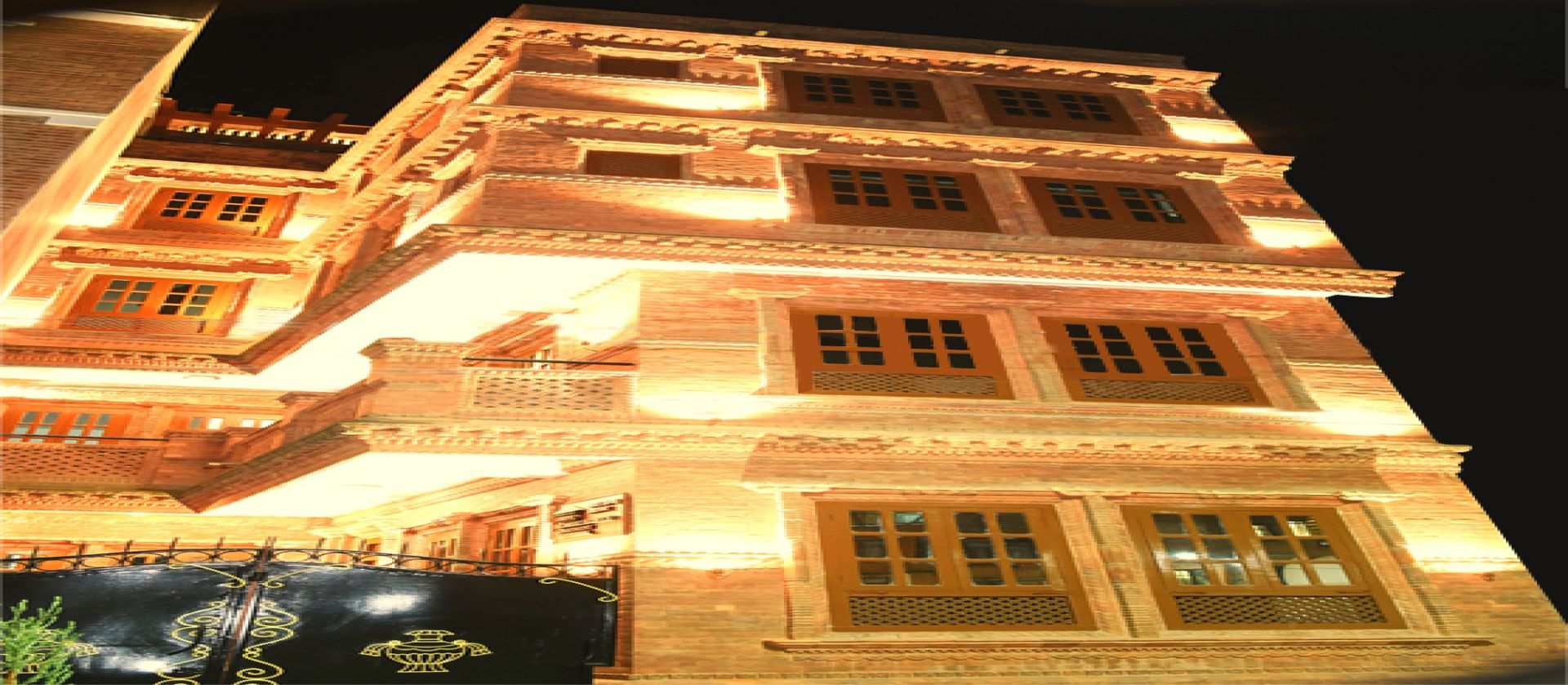 Newari Homes Apartment