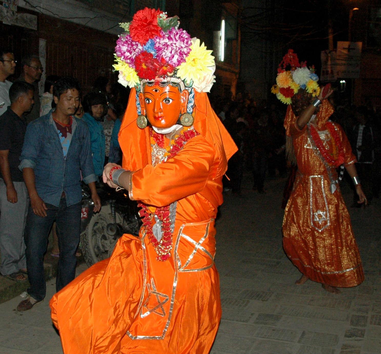 Gan Pyakhan (September-October)