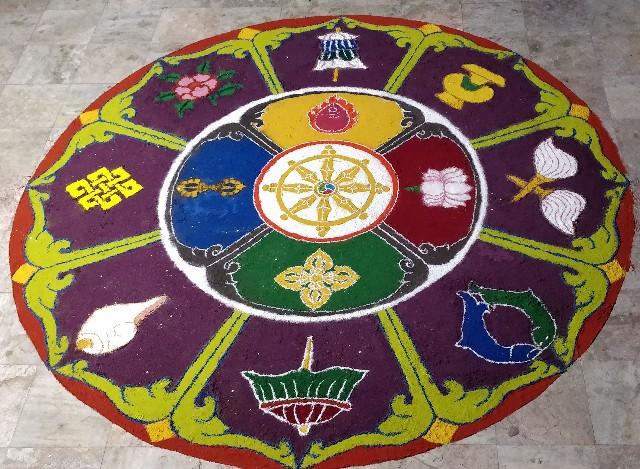Tihar Festival (October-November)