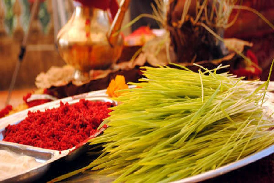 Dashain Festival (September-October)