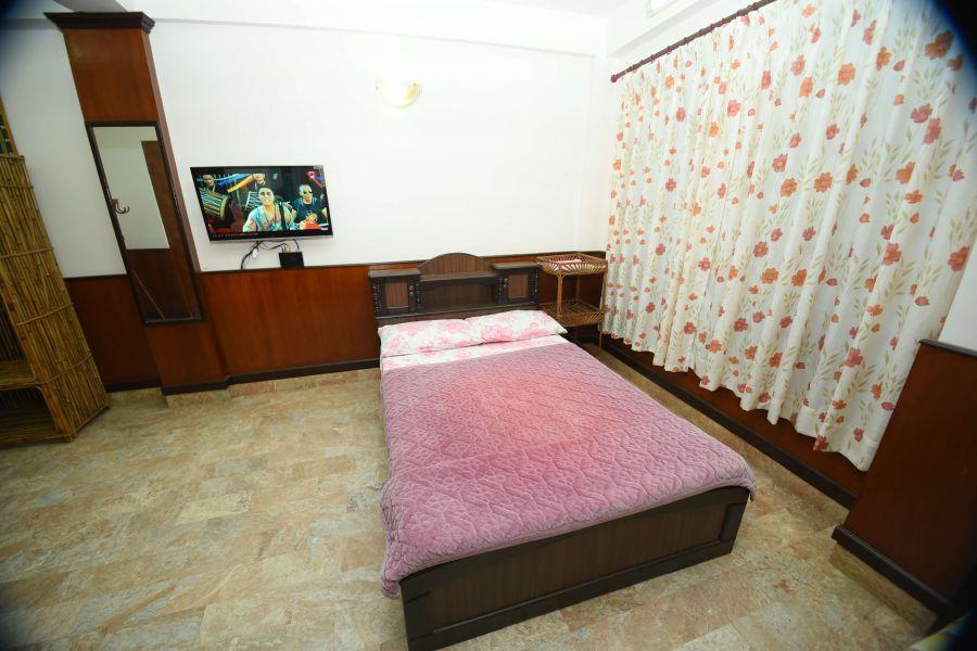 Deluxe Room | Top floor